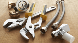 strumenti e utensili da ferramenta