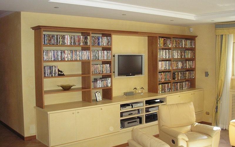 Mobili tv e soggiorno