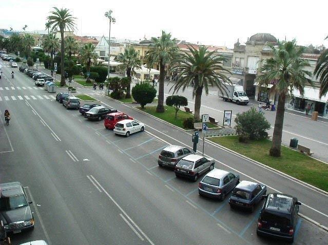 Hotel con spiaggia
