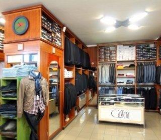 Franco & Renato, Orvieto (TR), vendita vestiti