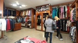 Franco & Renato, Orvieto (TR), boutique d'abbigliamento