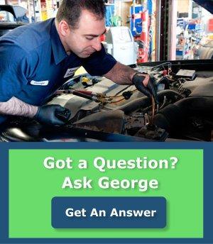 Ask George
