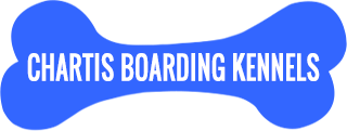 CHARTIS BOARDING KENNELS logo