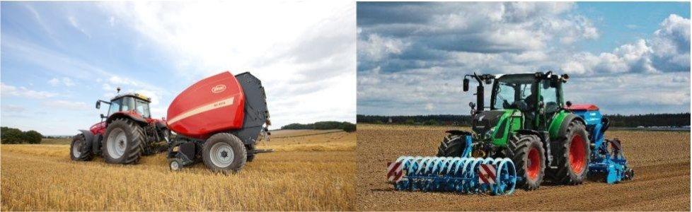 attrezzi agricoli