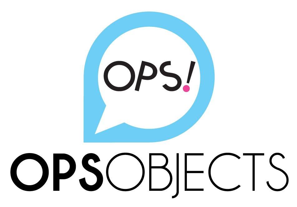 logo ops objects