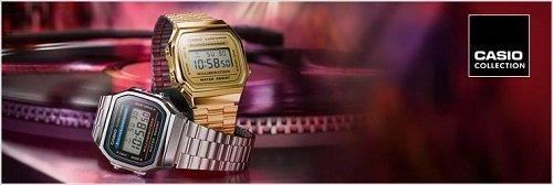 degli orologi d'oro e d'argento