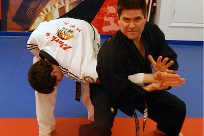 Self Defense Classes & Fitness Center