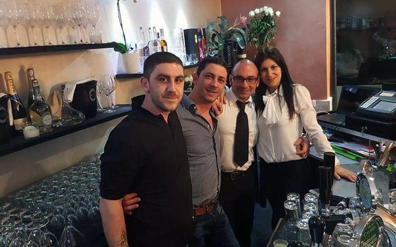Staff La Scogliera