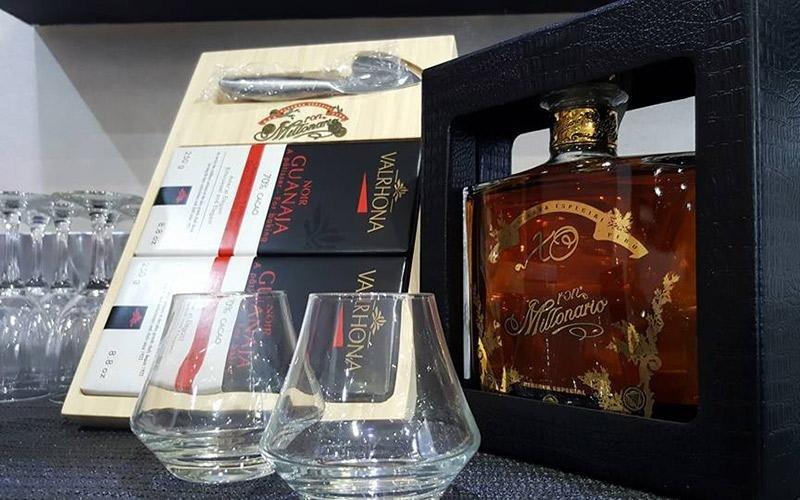 Liquori selezionati
