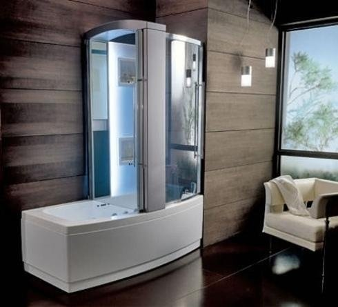 Teuco hydrosonic e hydroshower