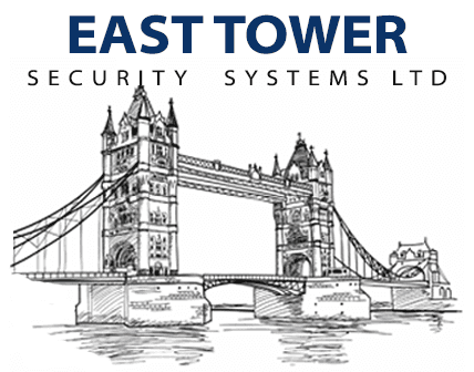 East Tower Security Systems Ltd logo