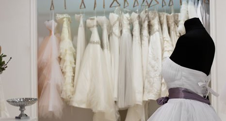 Veromia bridal wear