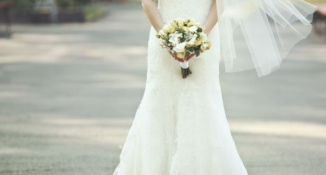 detailed bridal gowns