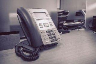 telefono per ufficio