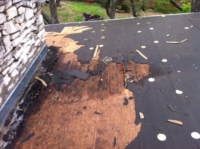 tile roofing repair san antonio