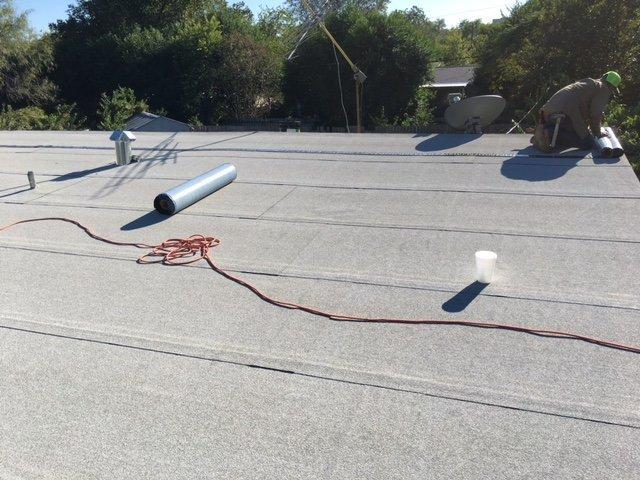 roofing repair company san antonio