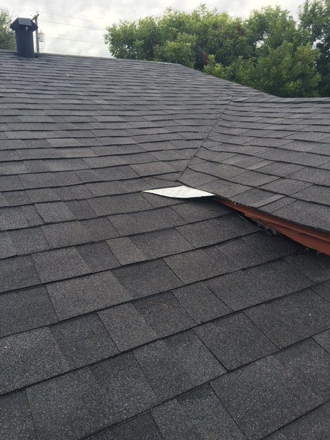 roof repair company in san antonio