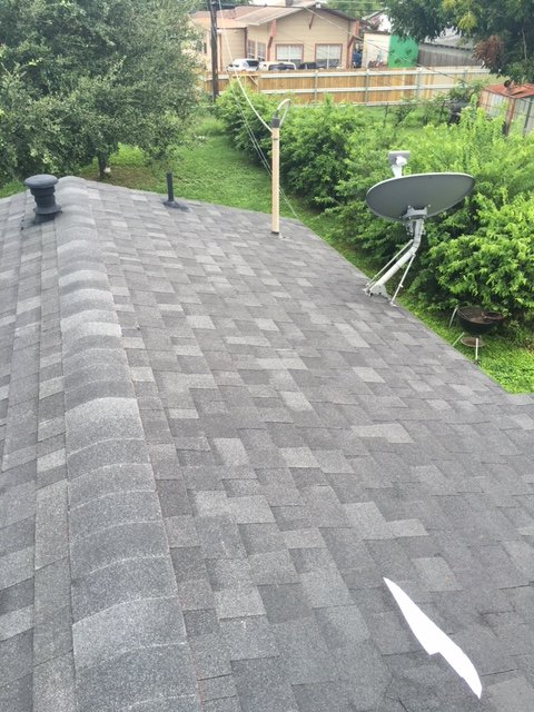 residential and commercial roofing san antonio
