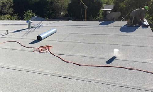 Commercial Roofing in San Antonio TX | Danley Restoration