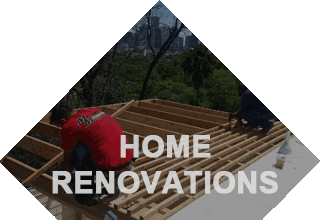 Home Remodeling Contractor in San Antonio, TX