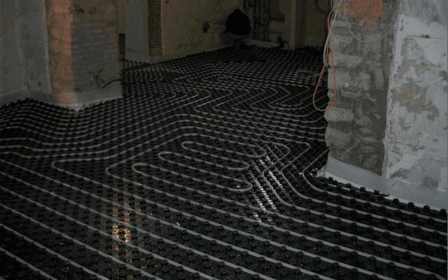 installazione, impianti di riscaldamento, riscaldamento a terra, Termoidaulica Ottentoti, sistemi di riscaldamento, Roma Nord, Roma, Fiano Romano