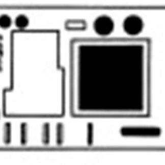 scheda elettronica, scheda elettronica booster, Aldes, Fiano Romano, Roma Nord, Roma