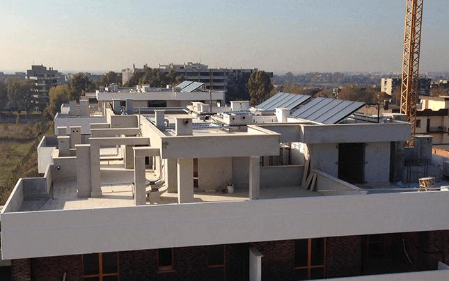 vendita, manutenzione, installazione, Impianti Cordivari, impianti solari Cordivari, Termoidaulica Ottentoti, sistemi di riscaldamento, Roma Nord, Roma, Fiano Romano