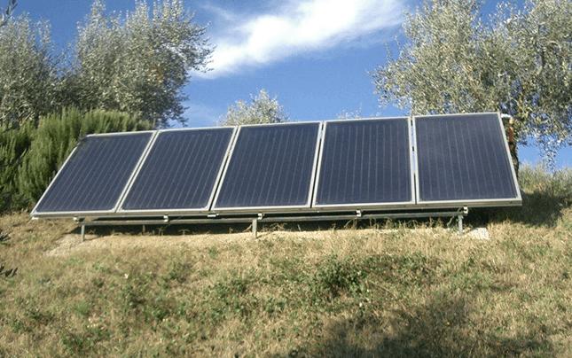 pannelli fotovoltaici, Termoidaulica Ottentoti, sistemi di riscaldamento, Roma Nord, Roma, Fiano Romano