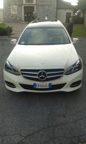 mezzi marchio Mercedes