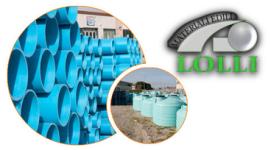 Vendita materiali plastici per l'edilizia