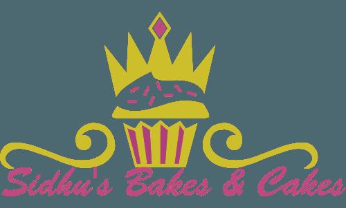 Sidhu's Bakes & Cakes company logo