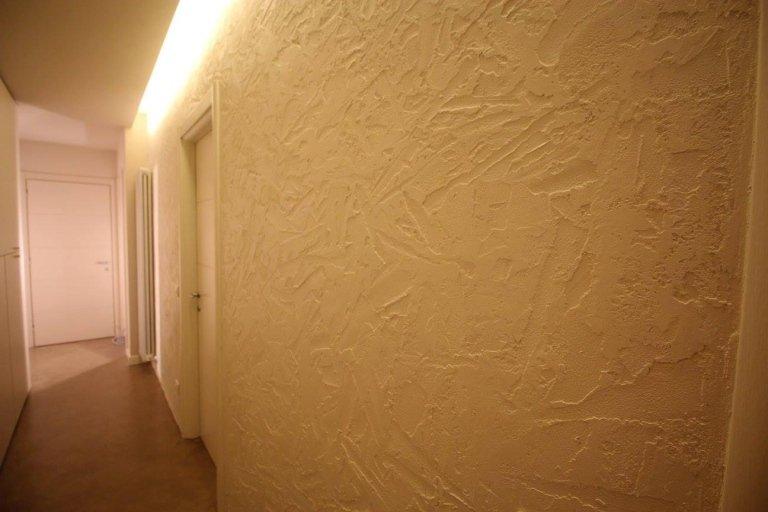 pareti materiche