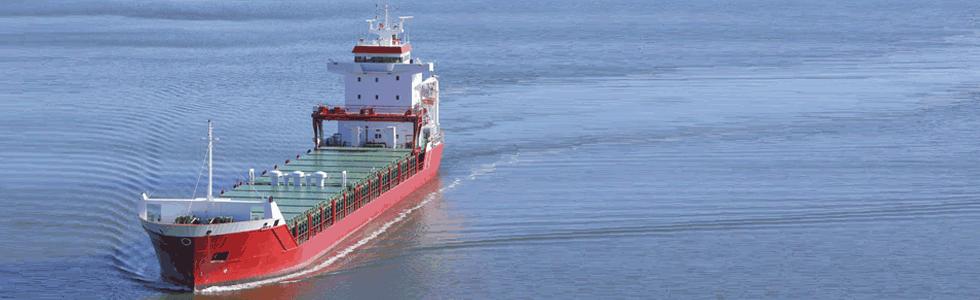 Assistenza assicurativa navi mercantili a carico secco