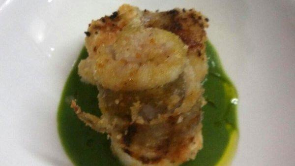 ristorante di pesce gallipoli