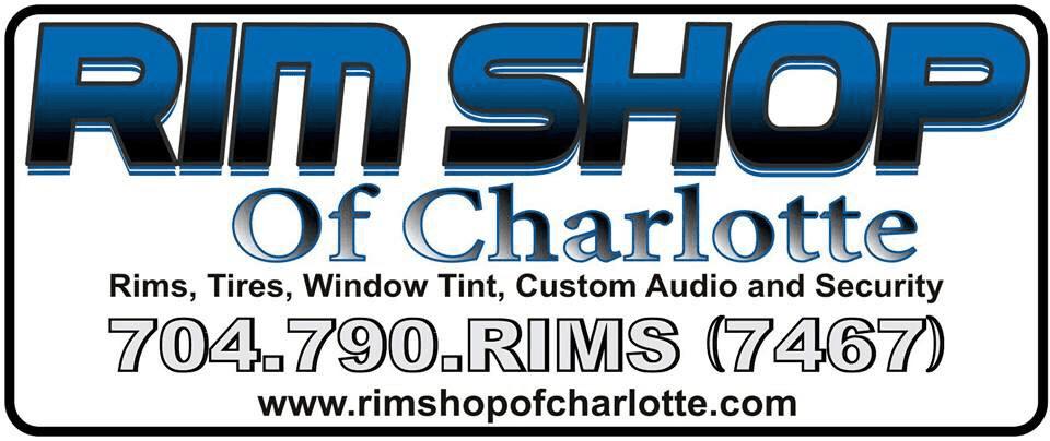 The Rim Shop of Charlotte