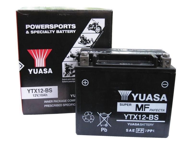 batteria moto yuasa