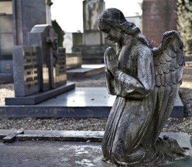 Onoranze funebri, arte sacra lapidi