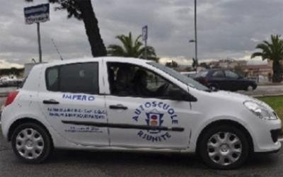practical driving courses for cars in Olbia