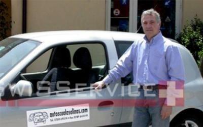autoscuola Sergio Solinas