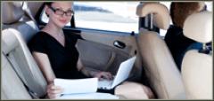 trasporto per professionisti