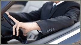 autotrasporto per manager