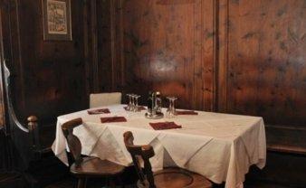 Ristorante rustico - storico - Centro Bolzano
