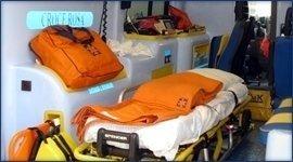 servizio assistenza medica
