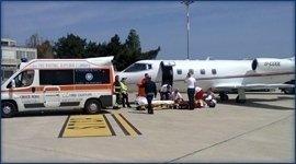 ambulanze per privati
