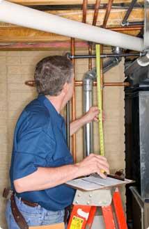 plumbing contractor Odessa, TX