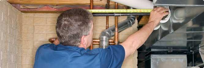 plumbing contractor Midland, TX