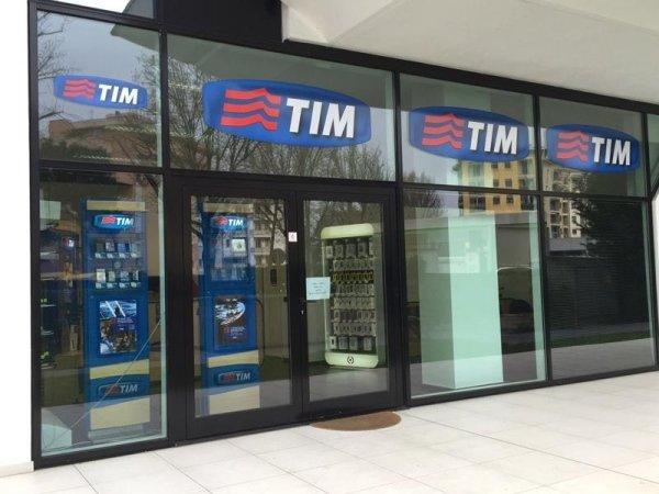 negozio tim