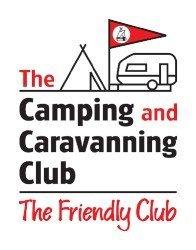 Camping and Caravanning Club logo