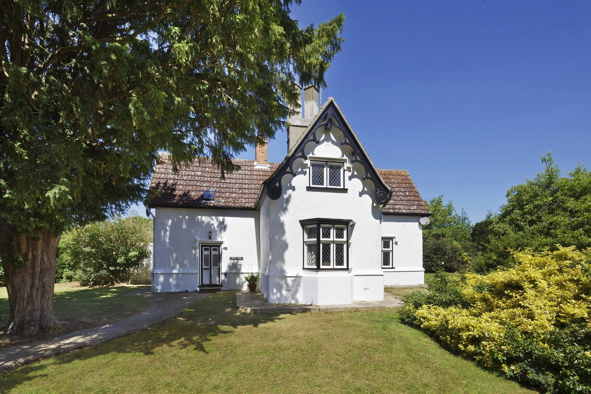 Essex holiday self-catering cottages