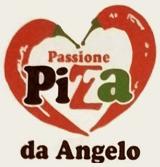 PASSIONE PIZZA DA ANGELO - LOGO